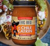 El Chile Catrin Ranchero Sauce