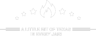 A Bit of Texas in Every Jar!